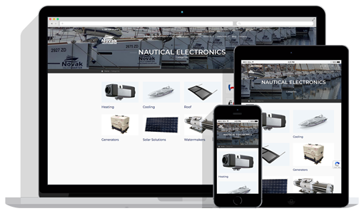 Nautical Electronics