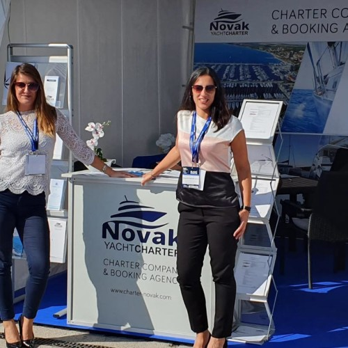 About us Charter Novak