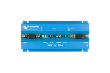 Battery Management System BMS 12/200