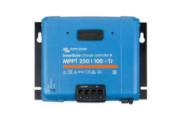 SmartSolar MPPT 150/45 up to 250/100