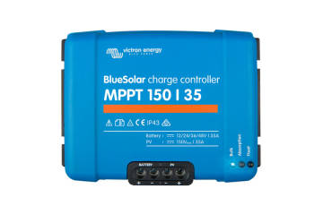 BlueSolar MPPT 150/35 up to 150/70