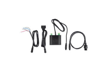 CANvu GX IO Extender and wiring kit