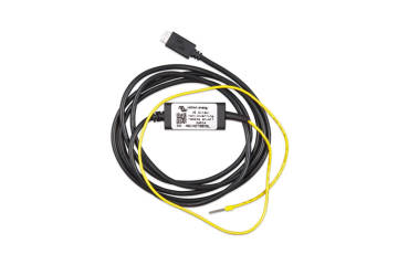VE.Direct non inverting remote on/off cable