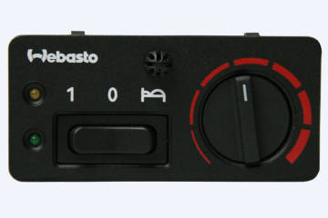 Electronic Heater Control Room Thermostat
