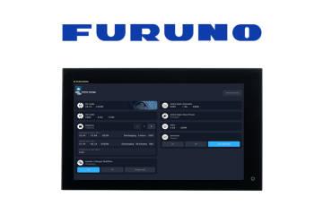 Marine MFD GX integration - Furuno