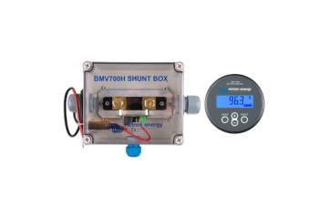 BMV-700H & BMV-710H Smart