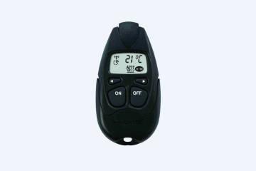 T100 HTM Remote Control