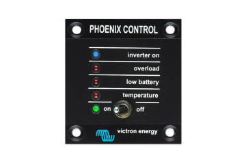 Phoenix Inverter Control