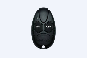 T91 Holiday Remote Control