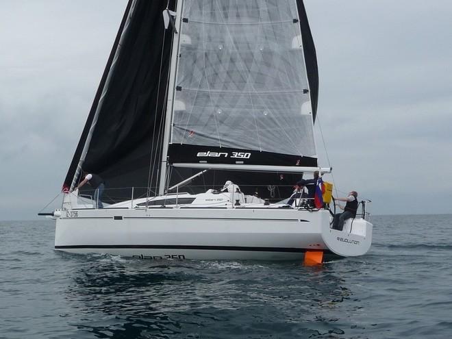 Elan 350 Performance, PAPA