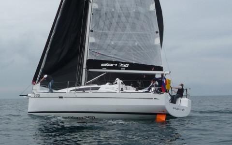 Elan 350 Performance, NOV-8 2012